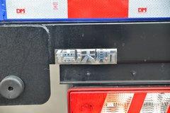 江淮 德沃斯V8 170马力 5.48米排半栏板载货车(HFC1118P61K1D7S) 卡车图片