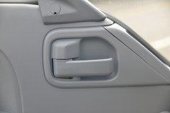 庆铃 五十铃100P 120马力 3.235米双排栏板轻卡(国六)(QL1043BUHW) 卡车图片