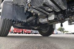 庆铃 五十铃100P 120马力 4.25米单排厢式轻卡(速比5.37)(QL5040XXYBUHAJ) 卡车图片