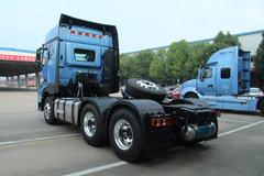 江淮 格尔发Q7重卡 超越版 461马力 6X4 牵引车(国六)(HFC4254P1K6E33S) 卡车图片