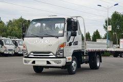江淮 康铃J3 135马力 3.37米排半栏板轻卡(国六)(HFC1031P23K1B4S-2) 卡车图片