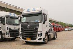 东风柳汽 乘龙H7重卡 3.0版 520马力 4X2 AMT自动挡牵引车(国六)(LZ4180H7AC1) 卡车图片