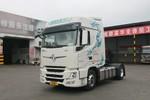 东风商用车 天龙旗舰GX 520马力 4X2 AMT自动挡牵引车(国六)(DFH4180C2)图片