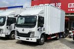 东风柳汽 乘龙L2轻卡 140马力 4X2 4.2米单排厢式载货车(LZ5041XXYL2AC1)图片