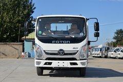 福田 奥铃新捷运 132马力 4.17米单排栏板轻卡(国六)(BJ1041V9JDA-AB1)