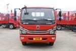 东风 多利卡D8 锐能版 165马力 5.8米排半栏板载货车(国六)(EQ1120S8CDE)图片