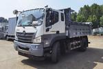福田瑞沃 大金刚ES5 200马力 4X2 4米自卸车(BJ3164DJPFA-01)图片