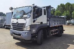 福田瑞沃 大金刚ES5 200马力 4X2 4米自卸车(BJ3184DKPFA-01)图片
