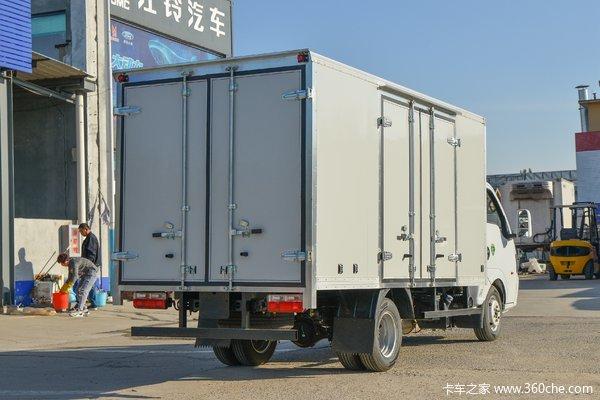 购T5(原途逸)3.965载货车 享高达0.2万优惠