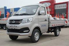 長安跨越王X1 1.3L 汽油 91馬力 2.6米單排欄板微卡(單后輪)(國六)(SC1031XND6B1)圖片