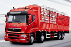 华菱汉马H9载货车图片