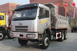 奥威J5P 自卸车
