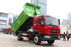东风柳汽乘龙M3自卸车