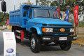 解放J4R自卸车