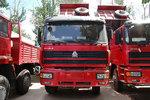 中国重汽HOKA 自卸车