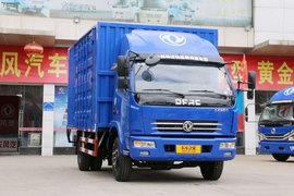 东风多利卡多利卡D6载货车图片