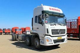 东风天龙载货车图片