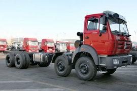 北奔重卡NG80载货车图片