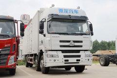 东风柳汽乘龙M5载货车图片