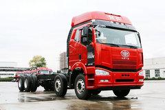 一汽解放解放J6P载货车图片
