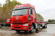 一汽解放J6P载货车