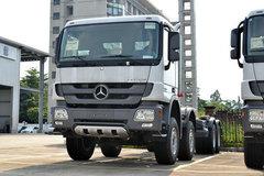奔驰奔驰Actros载货车图片