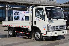 福田时代领航载货车图片