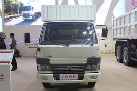 广汽日野300J 载货车