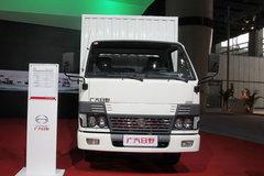 广汽日野广汽日野320D载货车图片