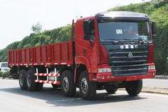 中国重汽豪运载货车图片