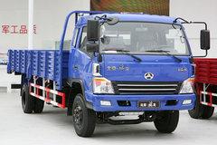 北京牌旗龙载货车图片