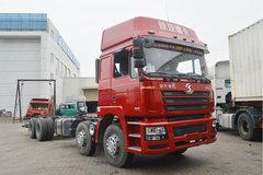 陕汽重卡德龙F3000载货车图片