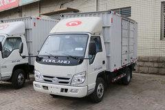 福田时代小卡之星载货车图片