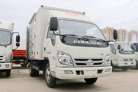 时代汽车(原福田时代)小卡之星载货车