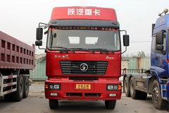陕汽重卡德龙F2000牵引车图片