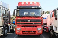 中国重汽中国重汽HOKA牵引车图片