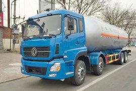 东风天龙液化气体运输车图片