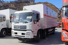 东风商用车东风天锦爆破器材运输车图片