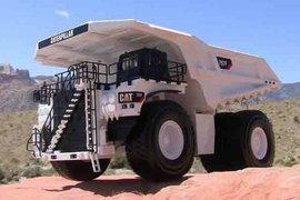 刚性系列 矿山车 矿山车