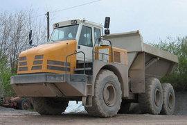 利勃海尔利勃海尔--铰接式卡车铰接式卡车图片