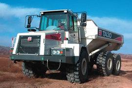 北方重工铰接式卡车铰接式卡车图片