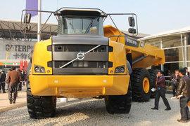 沃尔沃铰接式卡车铰接式卡车图片