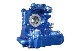 油介质缓速器液力缓速器图片