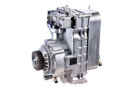 FHB系列 液力缓速器