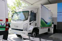 长江汽车SM07电动轻卡图片