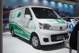 长安轻型车睿行EM80电动封闭厢货图片