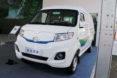 长江汽车SP04电动封闭厢货图片