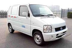 昌河汽车EV100电动封闭厢货图片