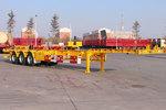 45英尺系列 集装箱式半挂车