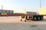 30英尺系列 集装箱式半挂车